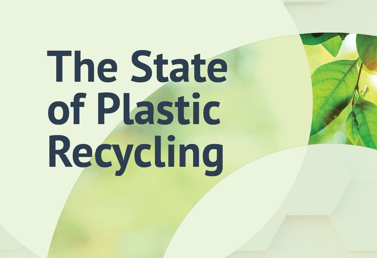 Global Survey Reveals Two Thirds of Adults Not Recycling All Plastic Waste