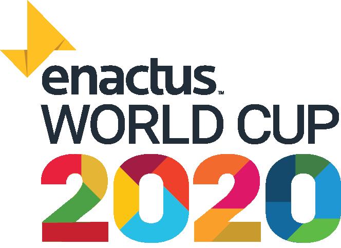 Enactus World Cup Logo