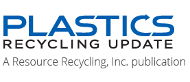 Plastics Recycling Update
