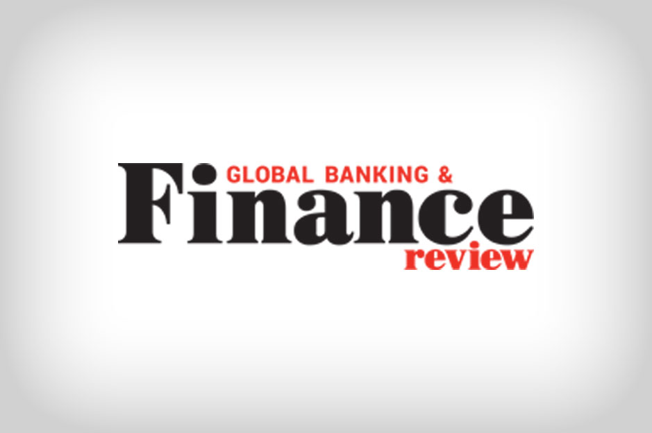 Global Finance Review Logo