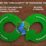 Circular Economy Infographic Image